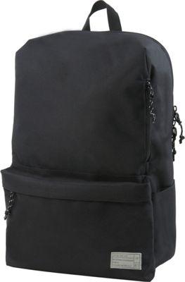 HEX Exile Backpack Aspect Black - HEX Business & Laptop Backpacks