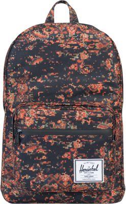 Herschel Supply Co. Pop Quiz Laptop Backpack- Sale Colors Century - Herschel Supply Co. Business & Laptop Backpacks
