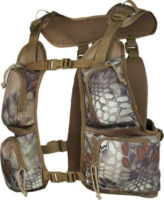 Slumberjack Pursuit Backpack Kryptek Highlander - Slumberjack Day Hiking Backpacks
