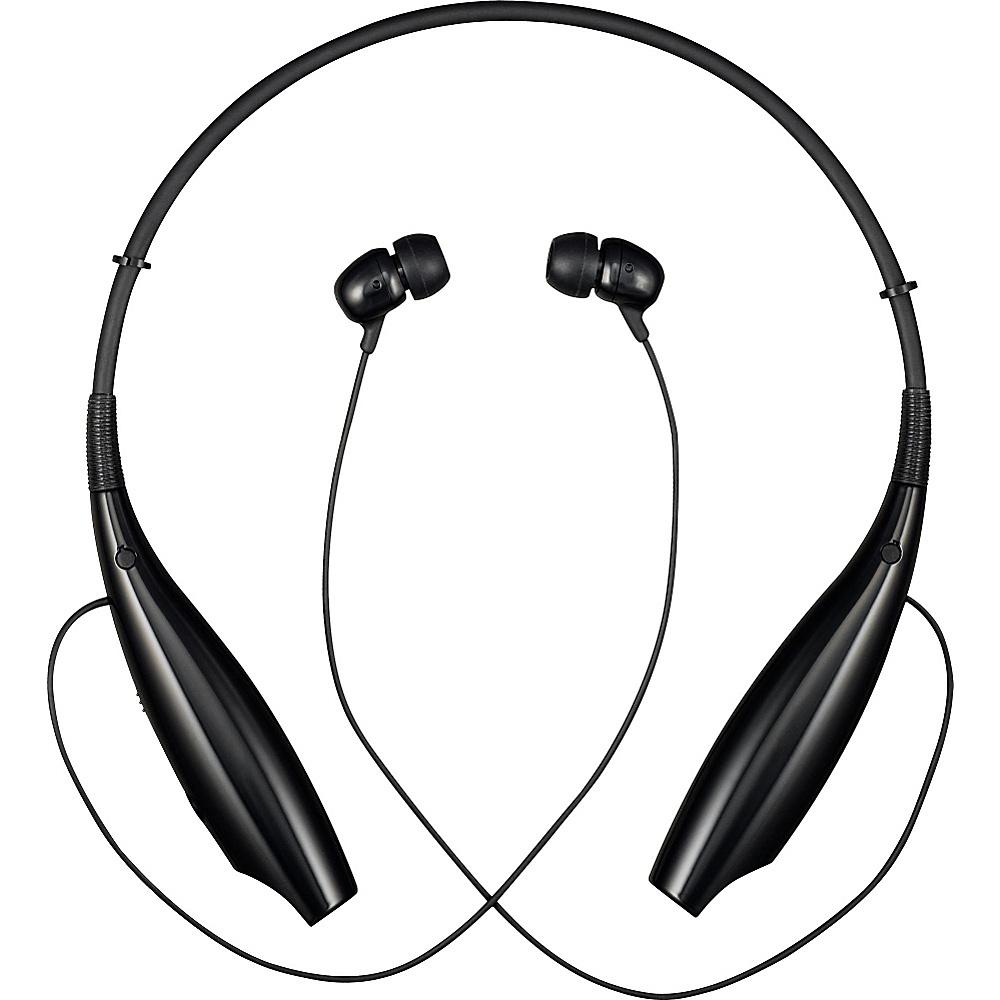 Koolulu Bluetooth 4.1 Noise Reducing Sports Headset with Multi Point Connectivity Black Koolulu Headphones Speakers