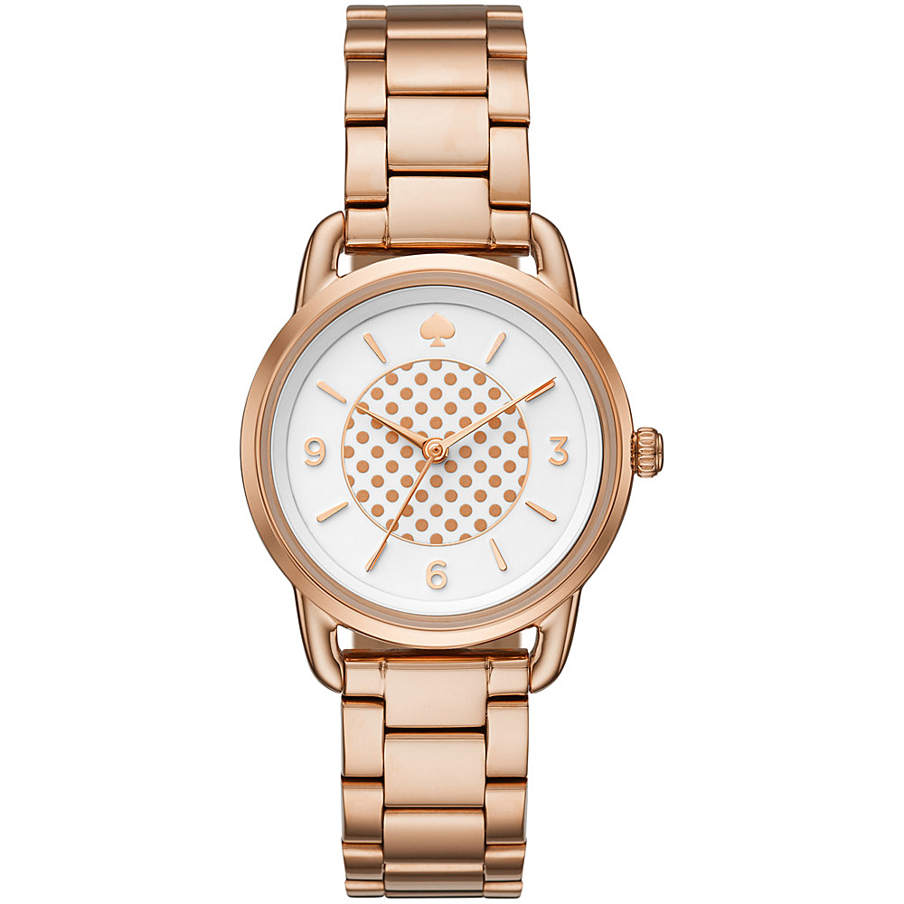 kate spade watches Boathouse Watch Rose Gold kate spade watches Watches