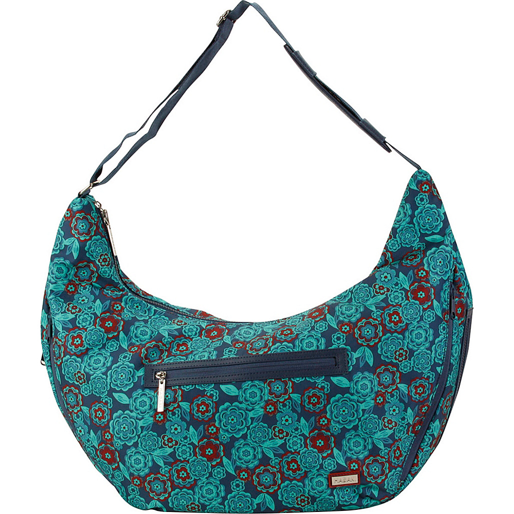 Hadaki Hobo Fit Floral - Hadaki Sports Accessories - Sports, Sports Accessories