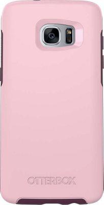 Otterbox Ingram Symmetry Case for Samsung Galaxy 7 Edge Rose - Otterbox Ingram Electronic Cases
