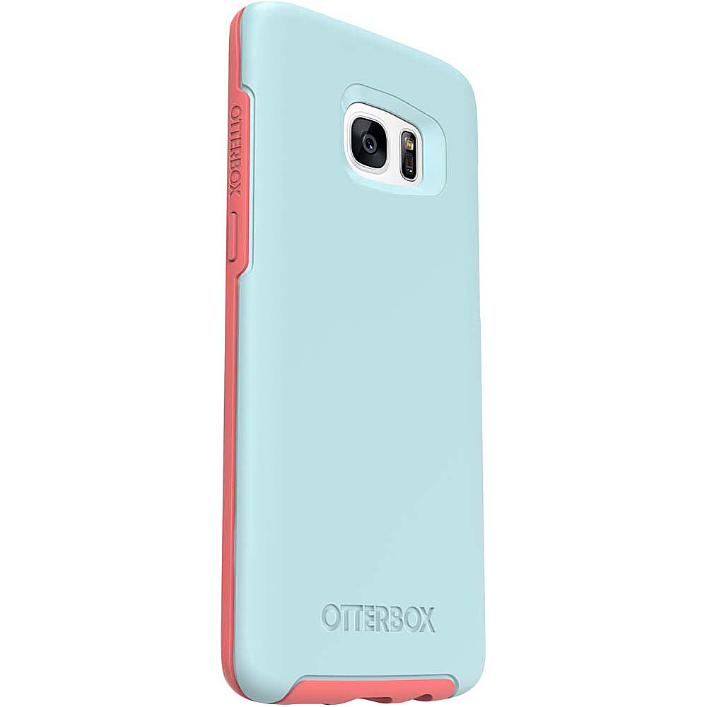 Otterbox Ingram Symmetry Case for Samsung Galaxy 7 Edge Boardwalk Otterbox Ingram Electronic Cases