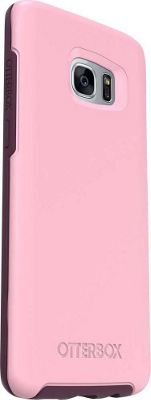 Otterbox Ingram Symmetry Case for Samsung Galaxy 7 Edge Rose - Otterbox Ingram Electronic Cases