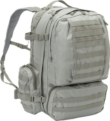 Fox Outdoor Advanced 3-Day Combat Pack Foliage - Fox Outdoor Day Hiking Backpacks