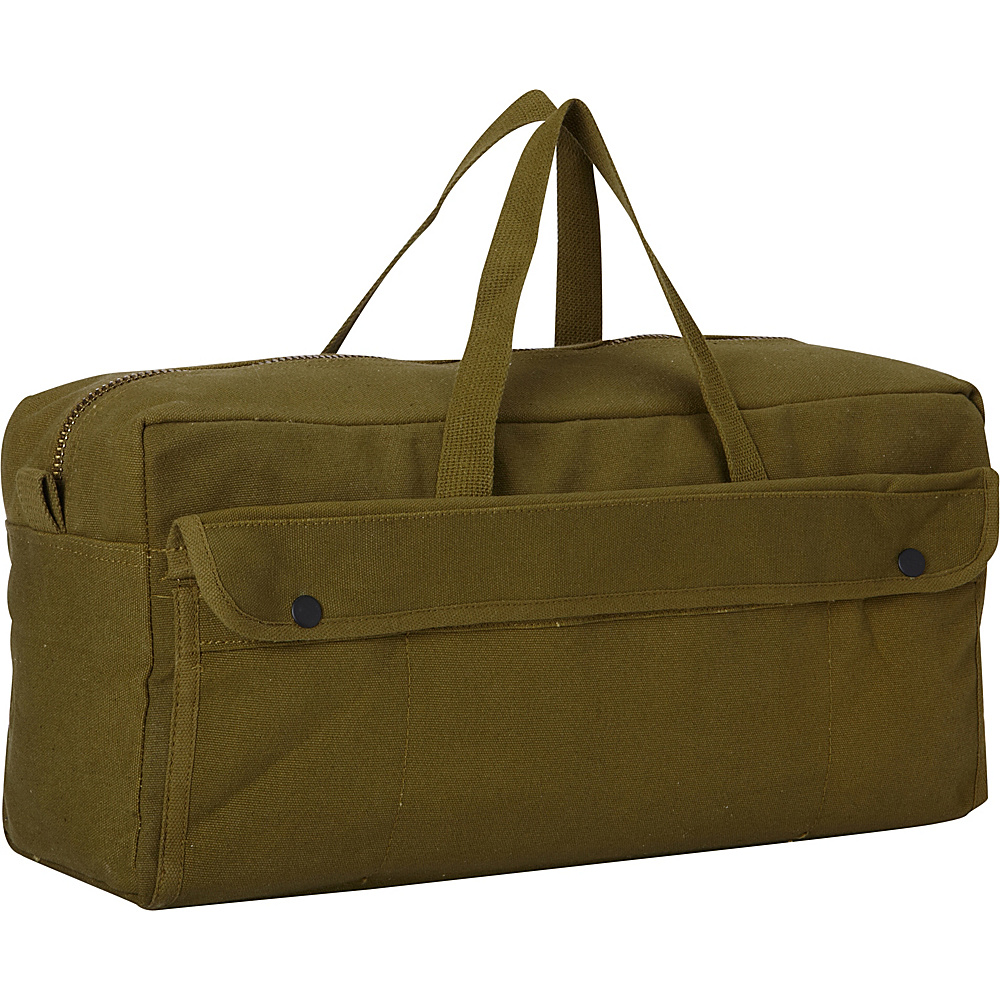 Fox Outdoor Jumbo Mechanic s Tool Bag Olive Drab Fox Outdoor Outdoor Duffels