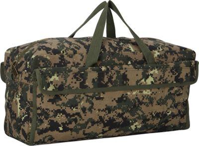 Fox Outdoor Jumbo Mechanic's Tool Bag Digital Woodland - Fox Outdoor Other Sports Bags