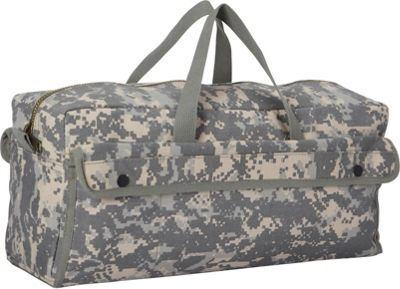Fox Outdoor Jumbo Mechanic's Tool Bag Terrain Digital - Fox Outdoor Other Sports Bags