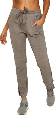 Lole Felicia Pants L - Medium Grey Heather - Lole Women's Apparel