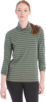 Lole Gloria Top M - Green Stripe - Lole Women's Apparel