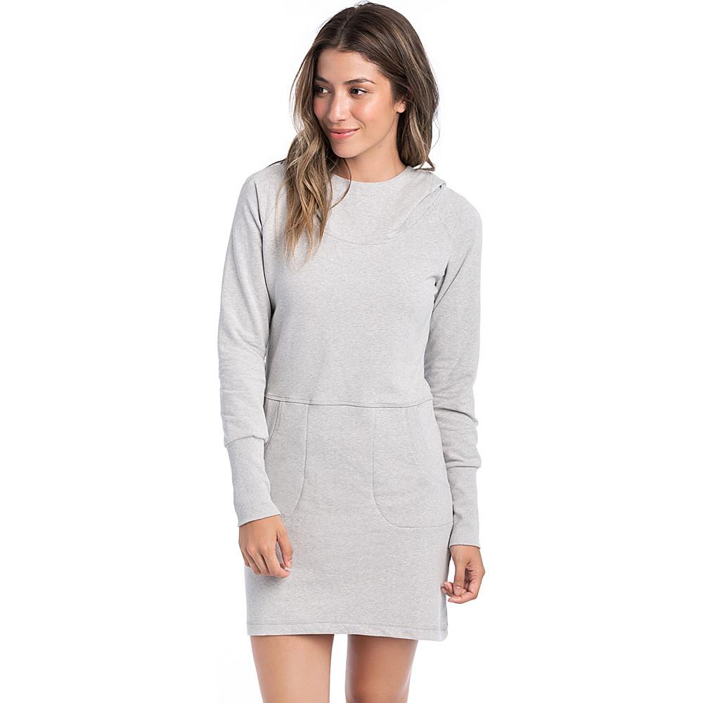 Lole Elektra Dress XS - Micro Chip Heather - Lole Womens Apparel - Apparel & Footwear, Women's Apparel