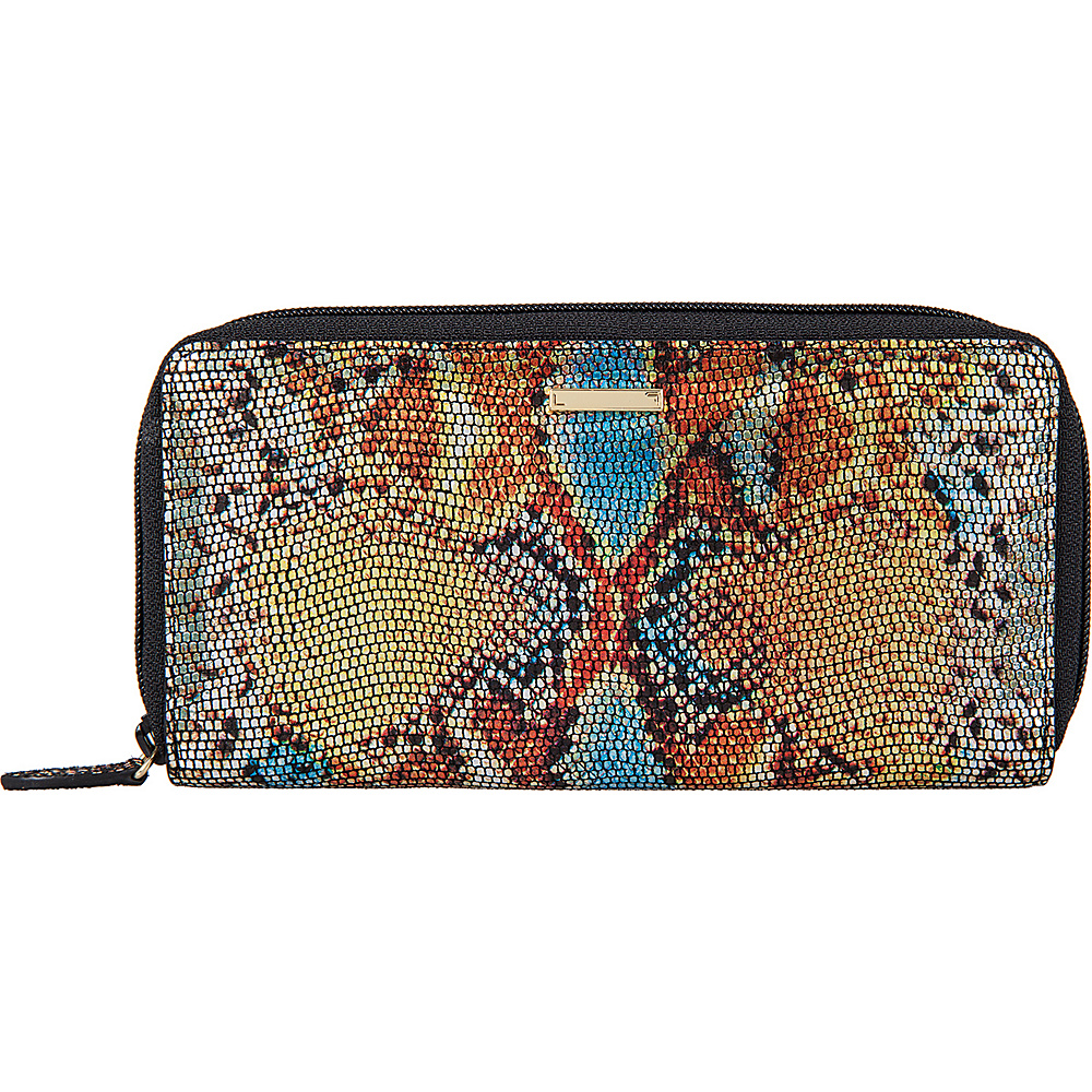 Lodis Sophia Delight Ada Zip Wallet Multi - Lodis Womens Wallets - Women's SLG, Women's Wallets