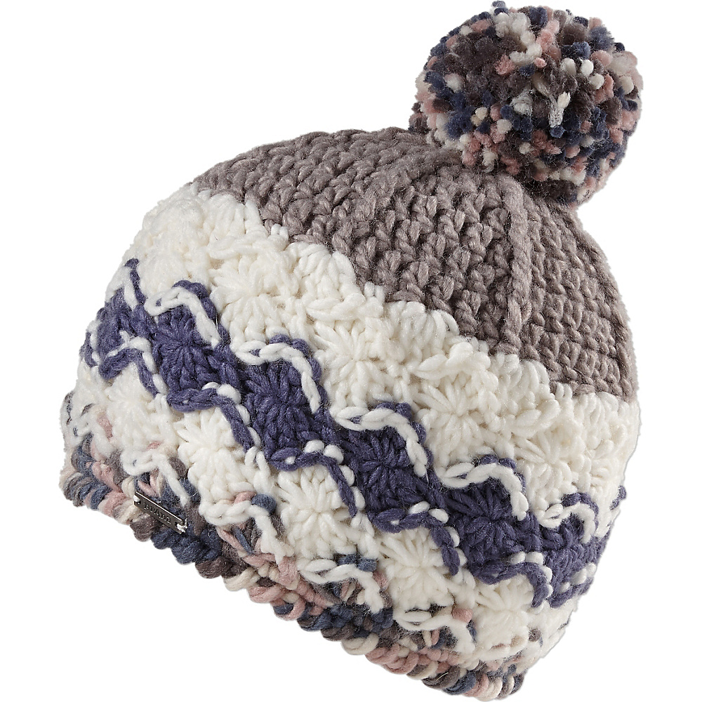 PrAna Elisa Beanie One Size - Gull - PrAna Hats/Gloves/Scarves - Fashion Accessories, Hats/Gloves/Scarves