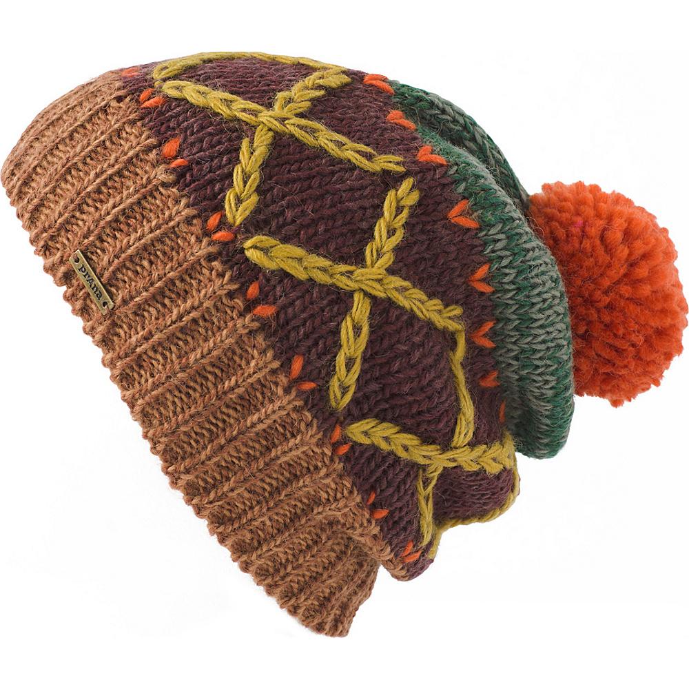 PrAna Tamyra Beanie One Size - Cayenne - PrAna Hats/Gloves/Scarves - Fashion Accessories, Hats/Gloves/Scarves