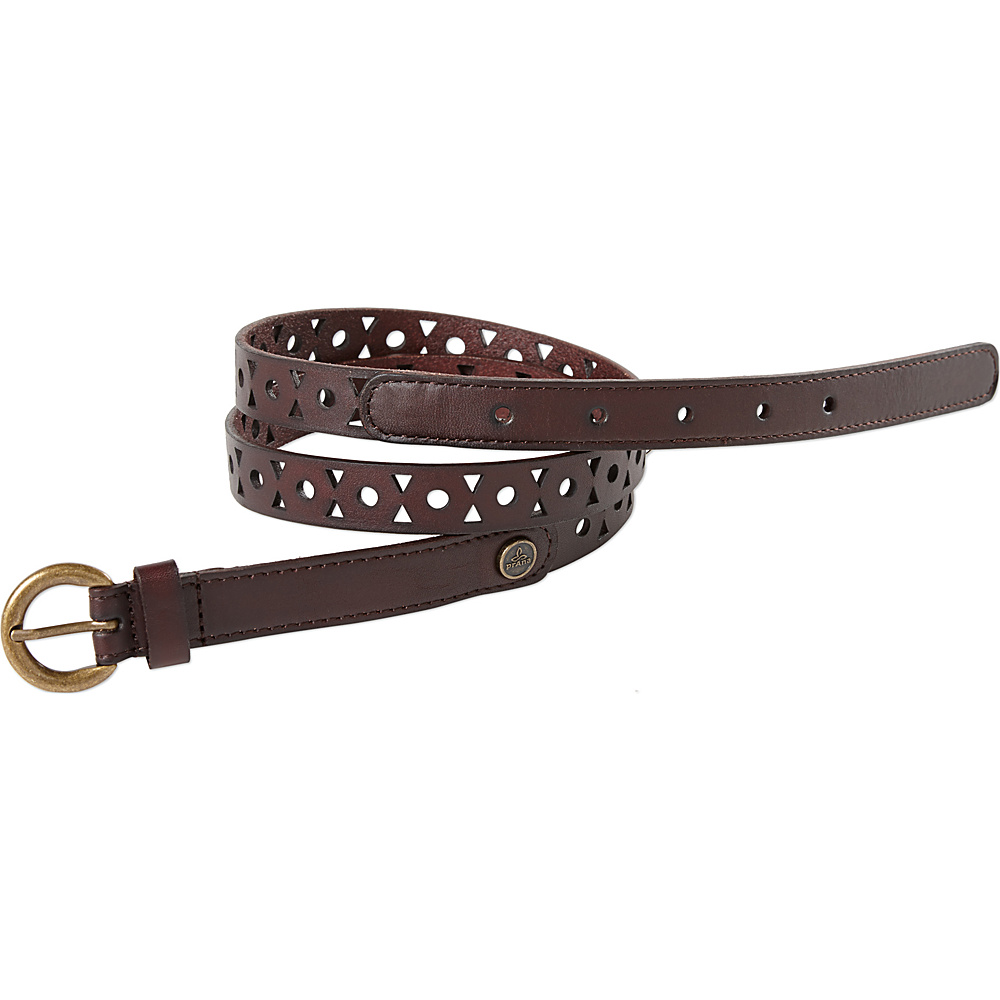PrAna Peoni Belt M/L - Brown - PrAna Other Fashion Accessories - Fashion Accessories, Other Fashion Accessories