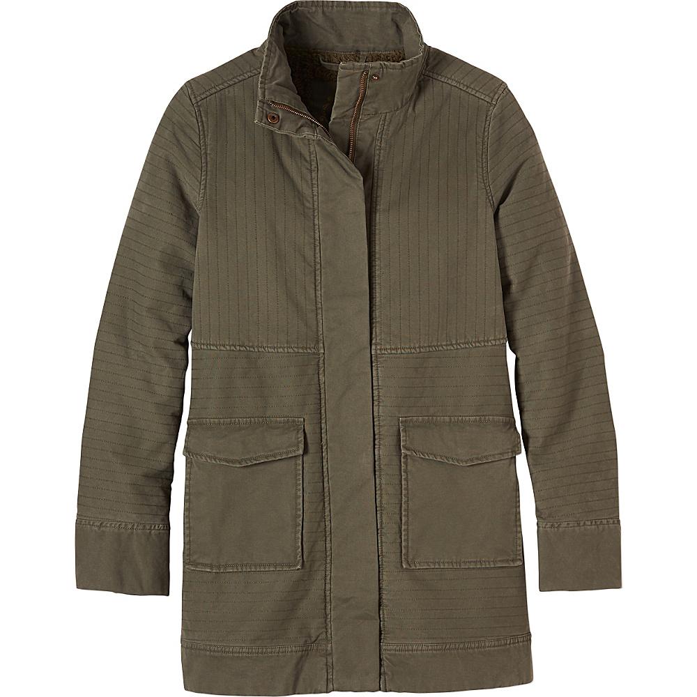 PrAna Trip Jacket S - Cargo Green - PrAna Womens Apparel - Apparel & Footwear, Women's Apparel