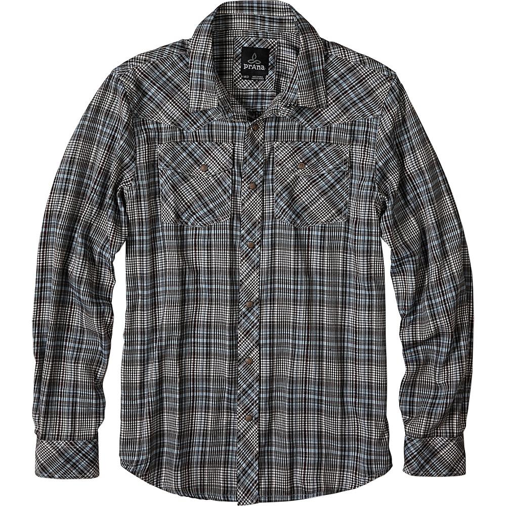 PrAna Holstad Shirt S - Winter - PrAna Mens Apparel - Apparel & Footwear, Men's Apparel