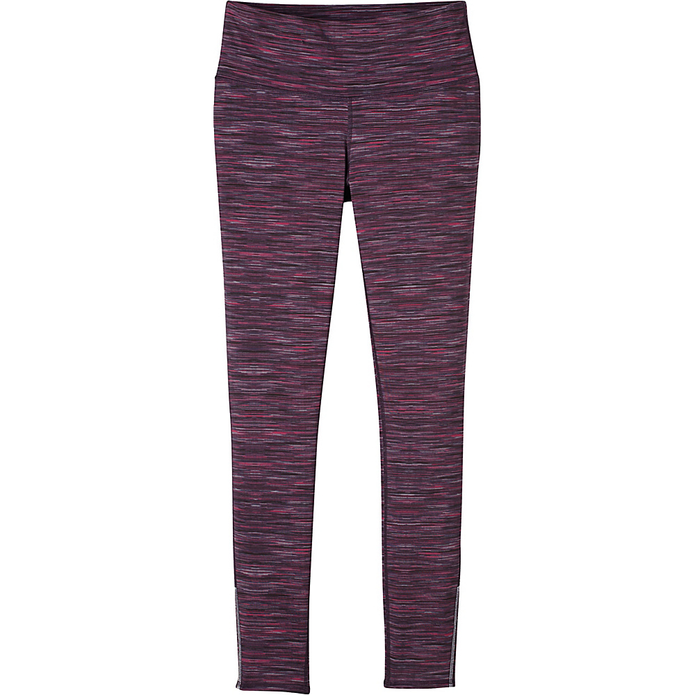 PrAna Caraway Tight L - Grapevine - PrAna Womens Apparel - Apparel & Footwear, Women's Apparel