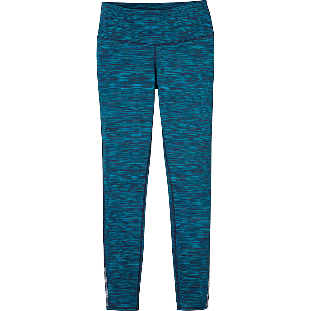 PrAna Caraway Tight XL - Indigo - PrAna Womens Apparel - Apparel & Footwear, Women's Apparel