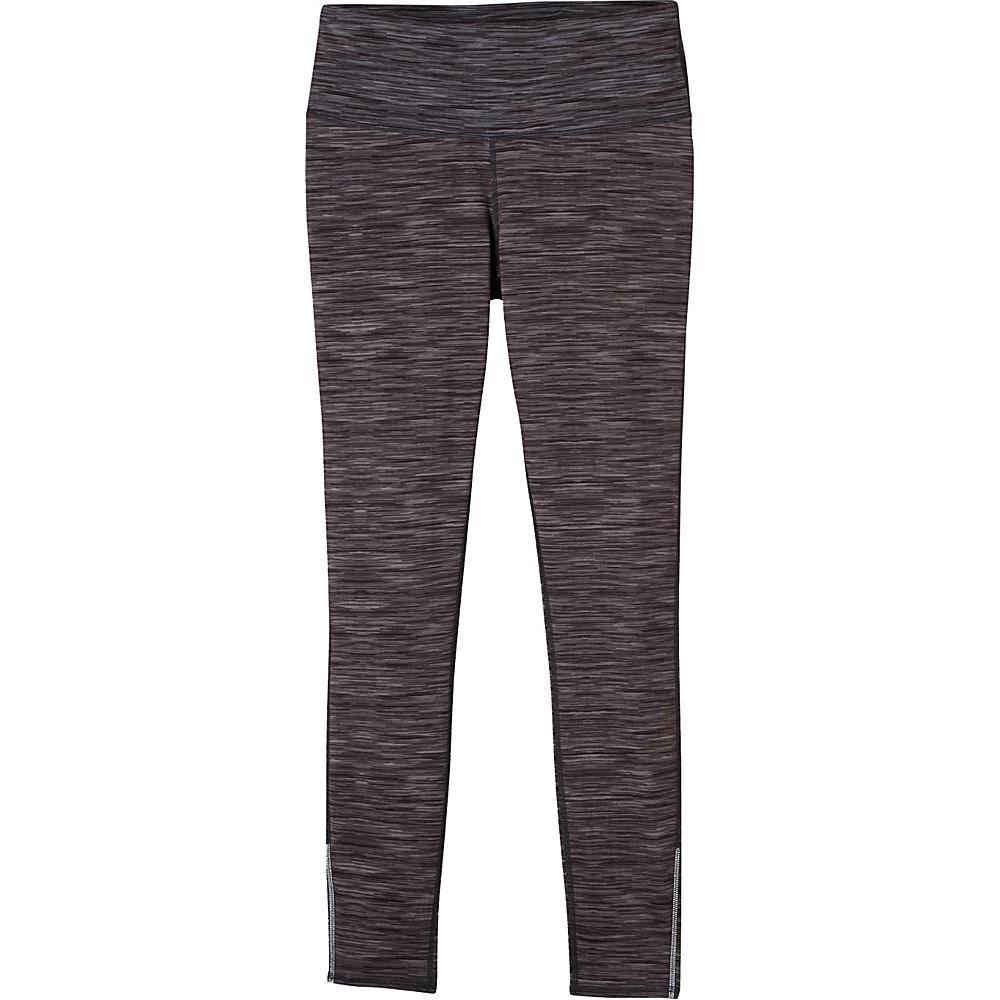 PrAna Caraway Tight L - Charcoal - PrAna Womens Apparel - Apparel & Footwear, Women's Apparel