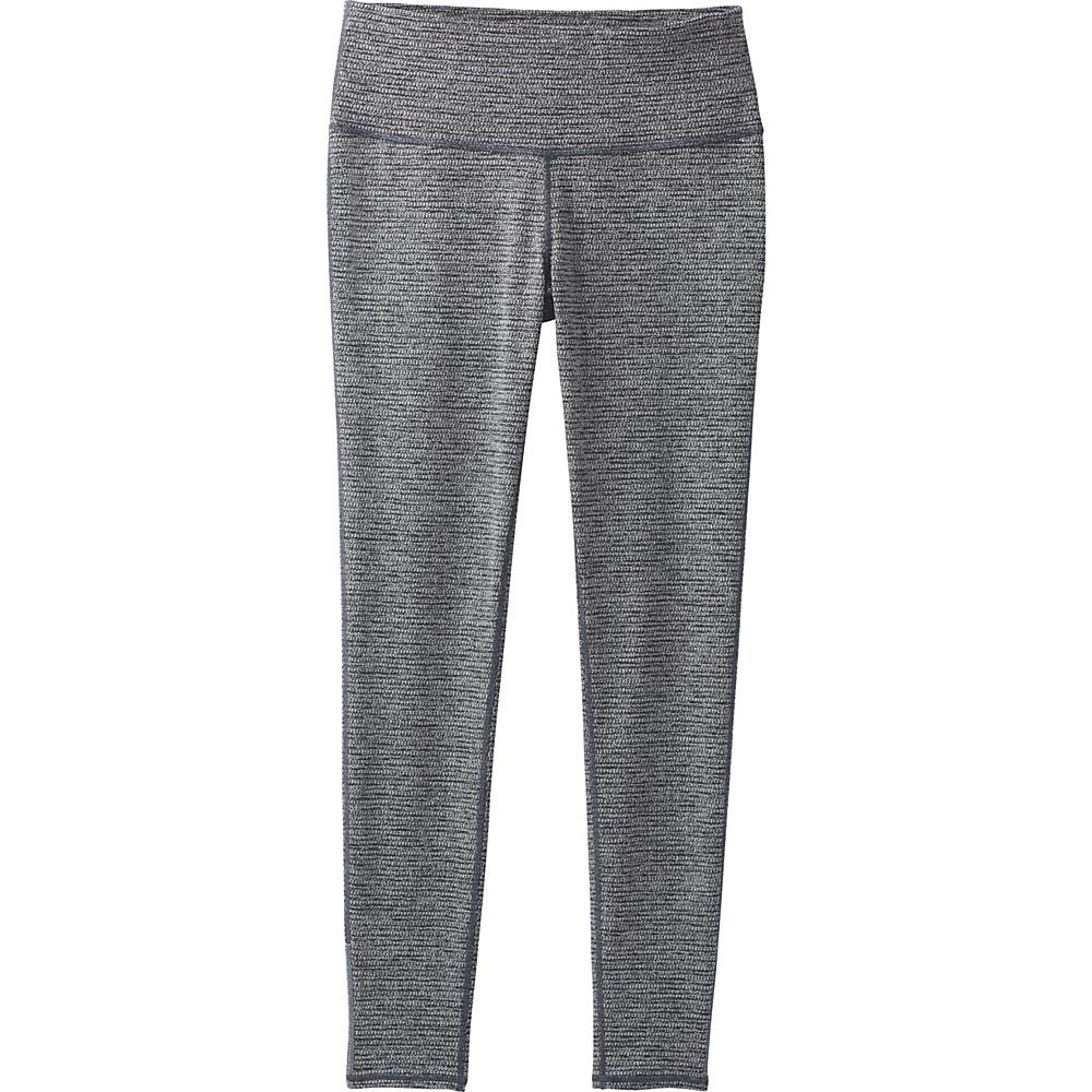 PrAna Caraway Tight XL - Black Birdeye - PrAna Womens Apparel - Apparel & Footwear, Women's Apparel