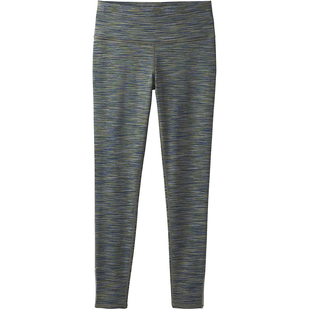PrAna Caraway Tight XL - Cargo Green - PrAna Womens Apparel - Apparel & Footwear, Women's Apparel