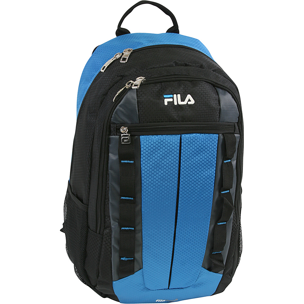 Fila Supreme Tablet and Laptop Backpack Blue Fila Business Laptop Backpacks