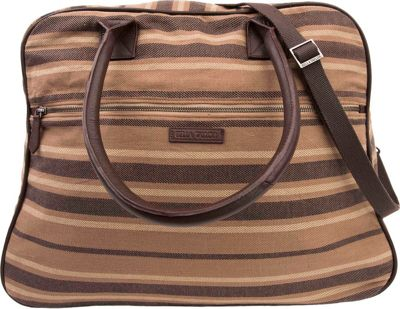 Bella Taylor Weekender Satchel Elisha Brown - Bella Taylor Fabric Handbags