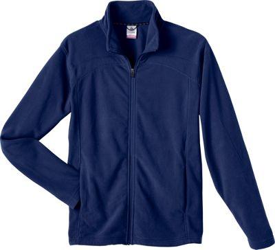 Colorado Clothing Mens Leadville Jacket 2XL - Navy - Colorado Clothing Men's Apparel