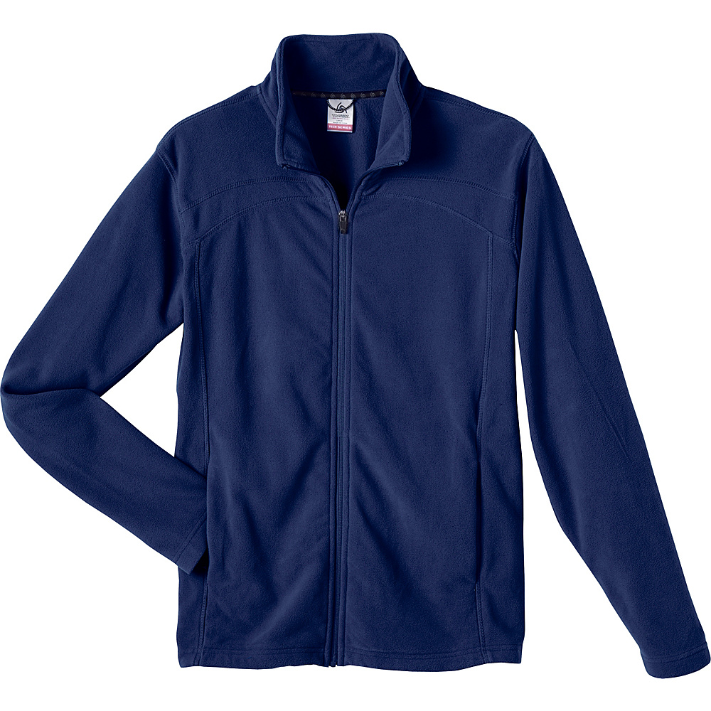 Colorado Clothing Mens Leadville Jacket S Navy Colorado Clothing Men s Apparel