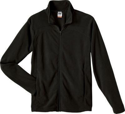 Colorado Clothing Mens Leadville Jacket 3XL - Black - Colorado Clothing Men's Apparel