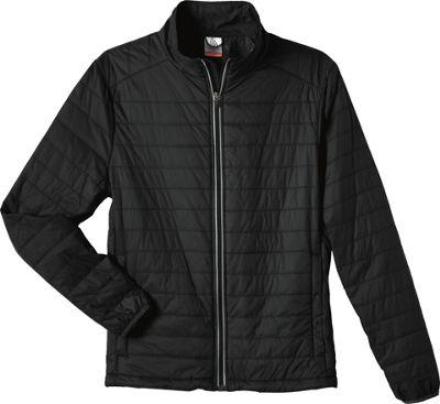 Colorado Clothing Mens Gunnison Jacket S - Black - Colorado Clothing Men's Apparel