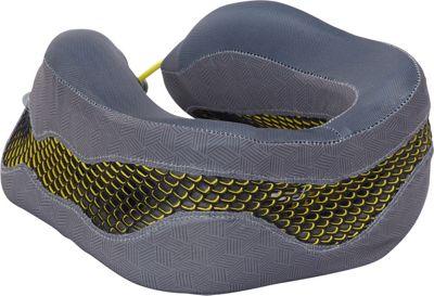 Cabeau Evolution Cool Pillow Titanium - Cabeau Travel Pillows & Blankets