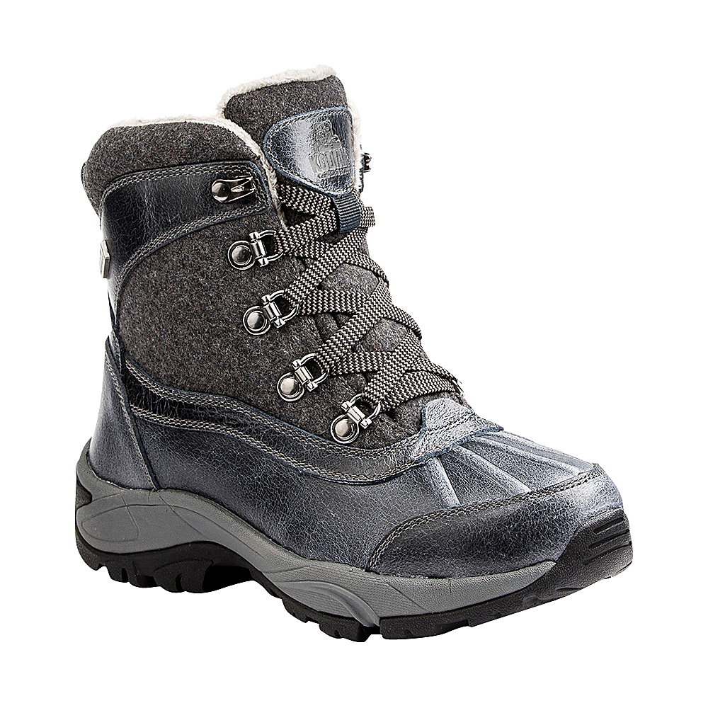 Kodiak Rochelle Boot 6 - M (Regular/Medium) - Black - Kodiak Womens Footwear - Apparel & Footwear, Women's Footwear