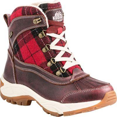 Kodiak Rochelle Boot 6 - M