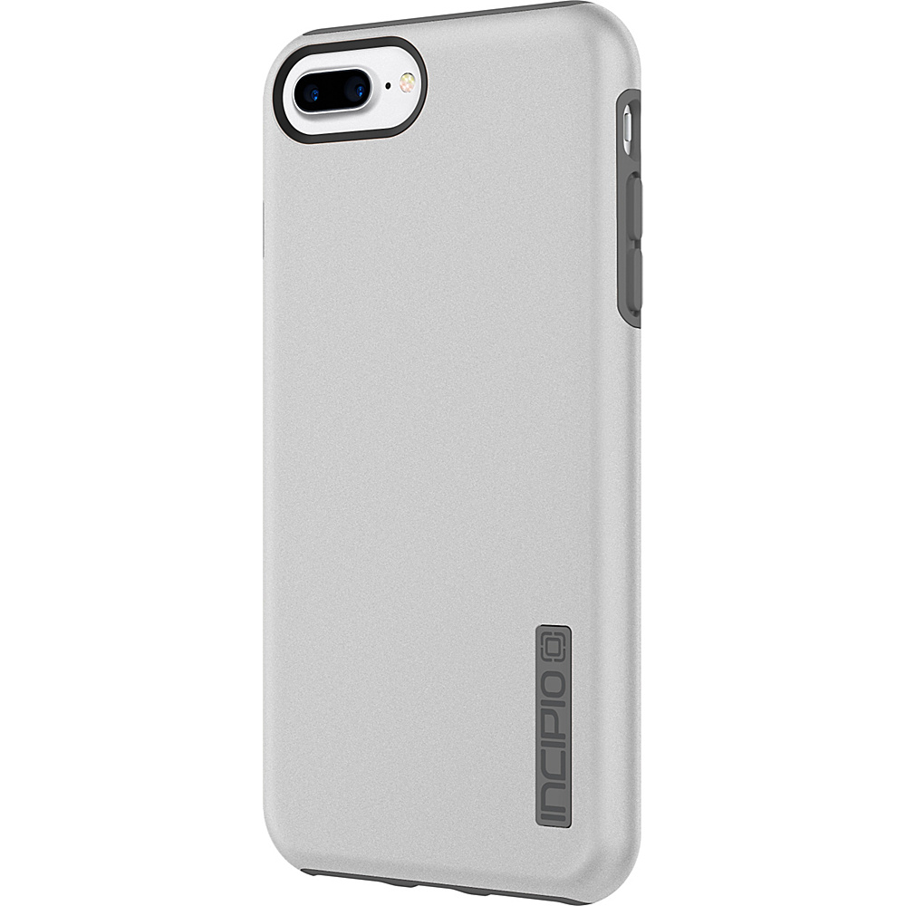 Incipio DualPro for iPhone 7 Plus Iridescent Silver/Charcoal(SVC) - Incipio Electronic Cases - Technology, Electronic Cases