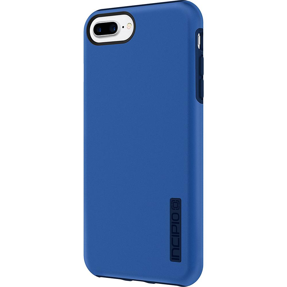 Incipio DualPro for iPhone 7 Plus Iridescent Nautical Blue/Blue(NTB) - Incipio Electronic Cases - Technology, Electronic Cases