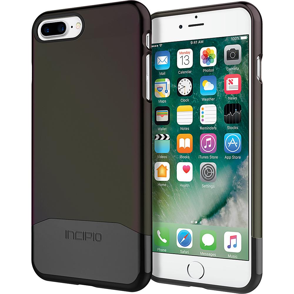 Incipio Edge Chrome for iPhone 7 Plus Black - Incipio Electronic Cases - Technology, Electronic Cases