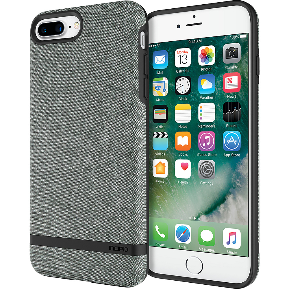 Incipio Esquire Series for iPhone 7 Plus Carnaby Khaki(CKH) - Incipio Electronic Cases - Technology, Electronic Cases