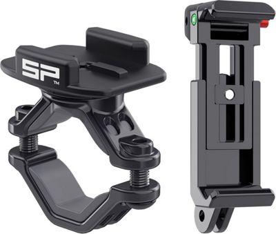 SP United USA Phone Mount Bundle Black - SP United USA Camera Accessories