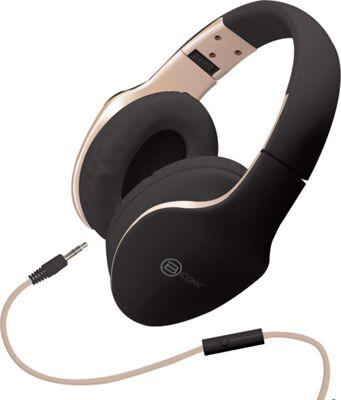 B iconic Superior Headphones Black - B iconic Headphones & Speakers
