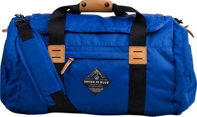 United by Blue 55L Arc Duffle Blueprint - United by Blue Travel Duffels