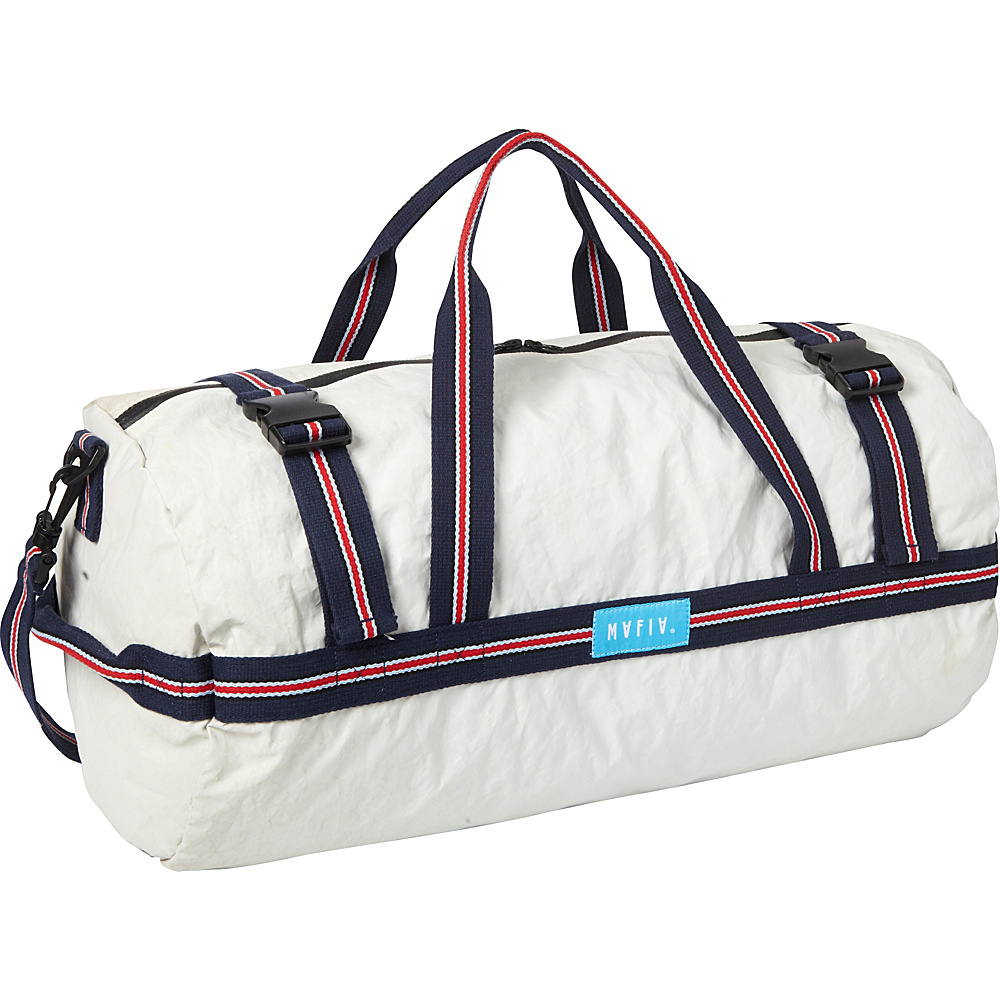 Mafia Bags Tubo Duffel Rough Sea Mafia Bags Travel Duffels