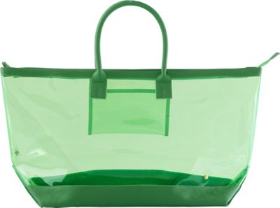 Stephanie Johnson Stephanie Johnson Miami Carry-All Tote Green - Stephanie Johnson All-Purpose Totes