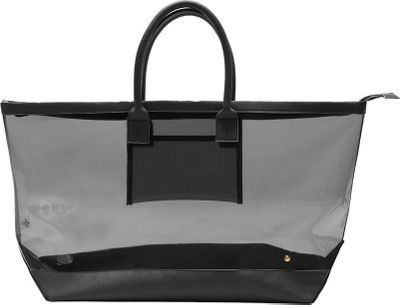 Stephanie Johnson Miami Carry-All Tote Charcoal - Stephanie Johnson All-Purpose Totes