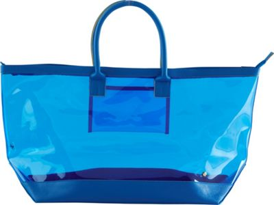 Stephanie Johnson Miami Carry-All Tote Cobalt - Stephanie Johnson All-Purpose Totes