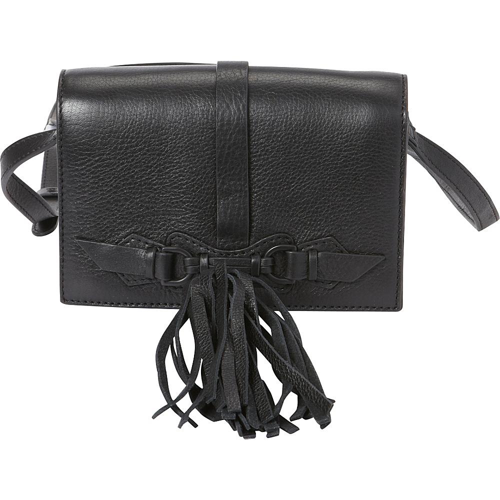Foley Corinna Bo Crossbody Black Foley Corinna Designer Handbags