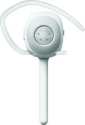 Jabra Style Bluetooth Earset White - Jabra Headphones & Speakers