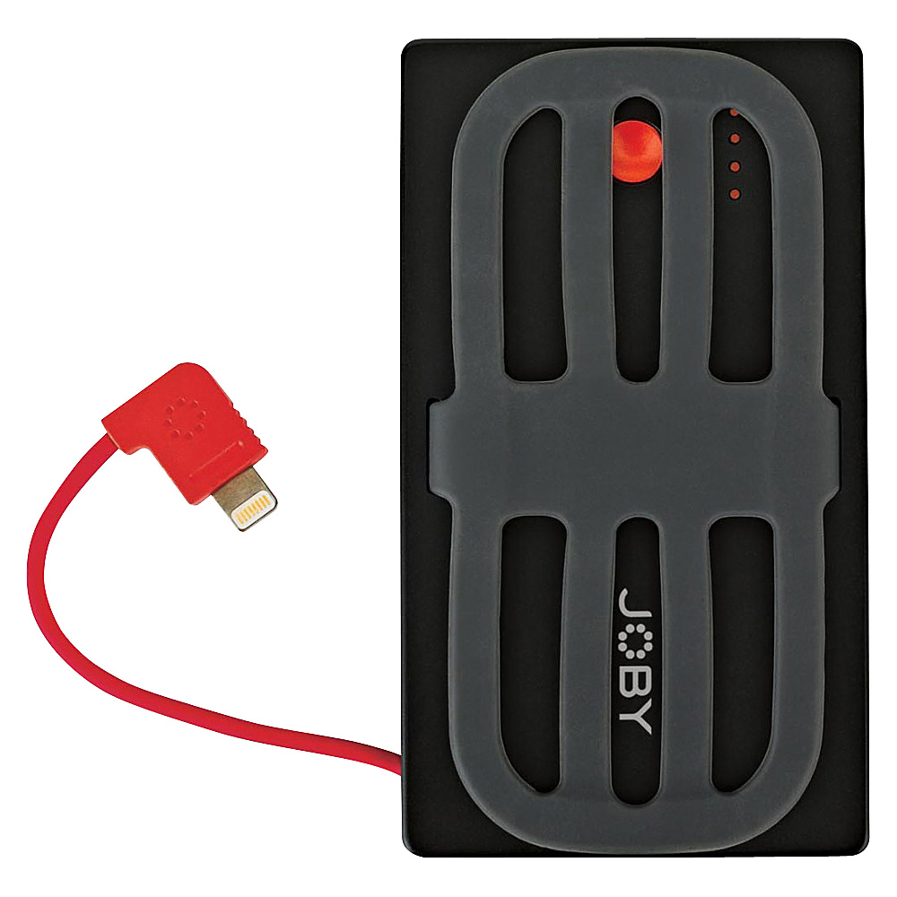 Joby PowerBand Black Joby Portable Batteries Chargers